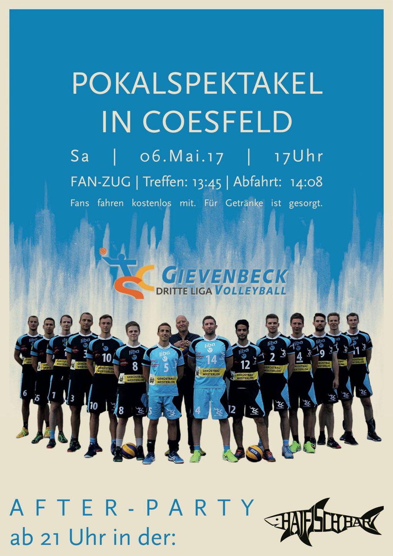 Facebook_Pokalfinale Coesfeld