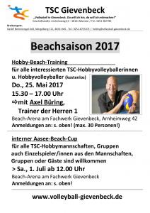 Beachsaison_2017