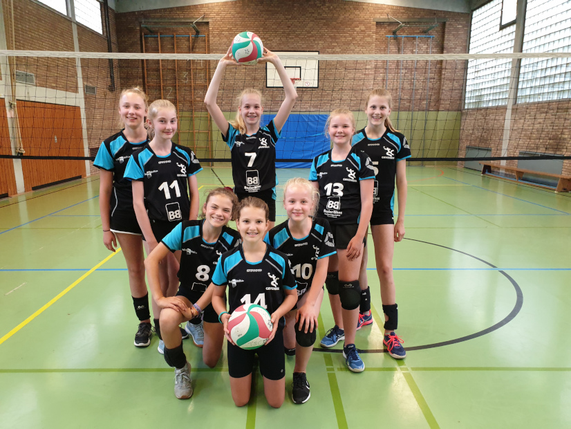 TSC Münster-Gievenbeck - weibliche U16